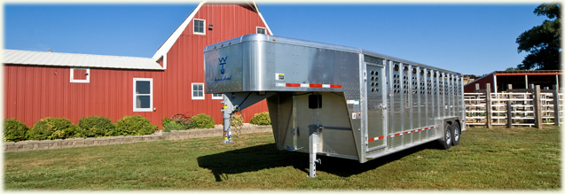 Wilson Trailer Company - Ranch Hand